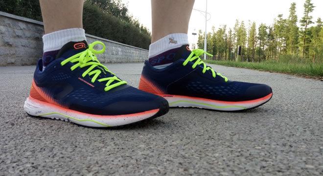 让跑步动力十足,迪卡侬KD Light跑鞋体验