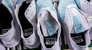 Weekly Gear | 36年做了4双鞋 带你了解New Balance 900传奇跑鞋