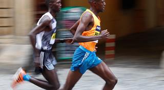 深度 | 兔子的逆袭:那些意外夺冠的马拉松领跑员