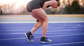 跑完马拉松为什么那么酸?怎样才能不酸?