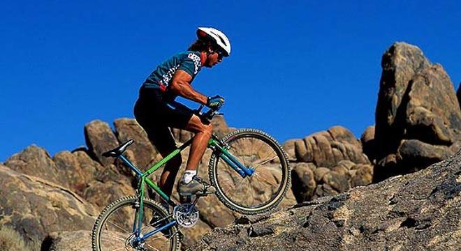 装备与技巧 一个都不能少 — 山地车骑行注意事项