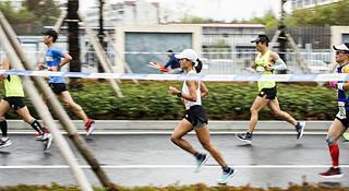 你真的从一场马拉松比赛中恢复了吗?