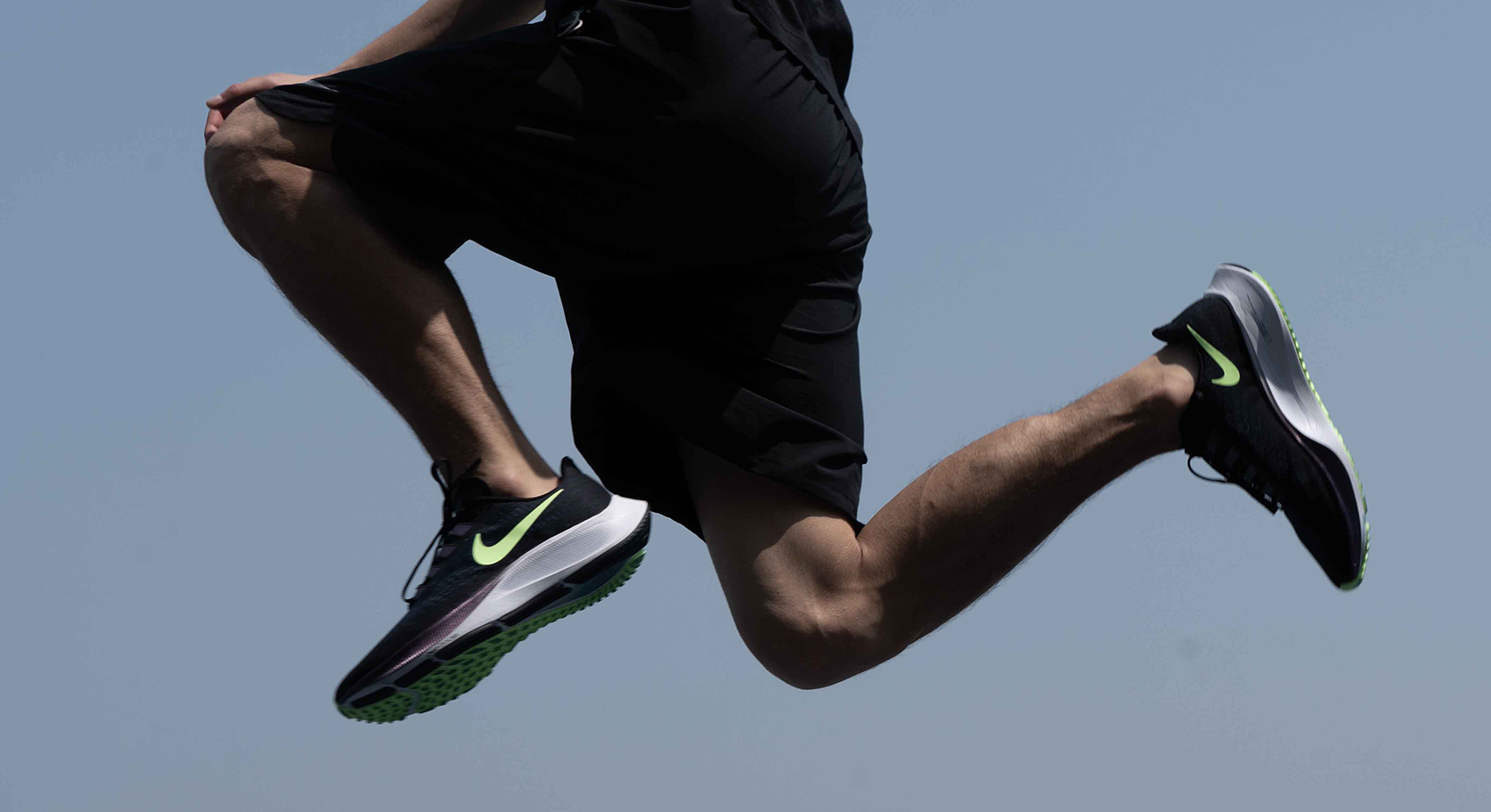 Nike Pegasus 37变得狠像Next%?