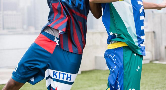 热点   真球迷或伪球迷 这个世界杯你总需要一件球衣