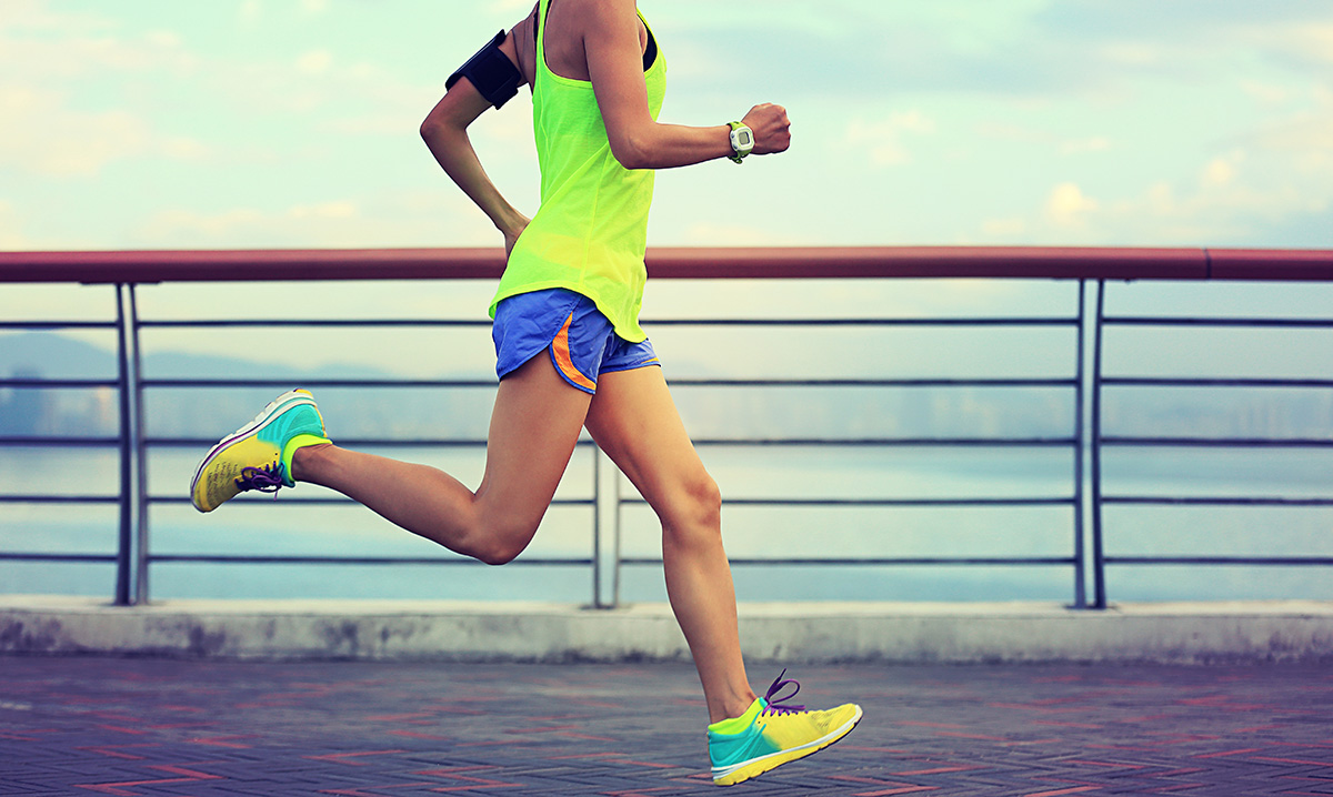 训练丨为了完成一场比赛,一周应该跑多少公里?
