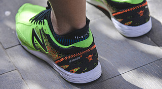 跑鞋 | New Balance HANZO R 严肃跑者利器