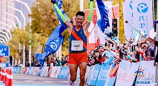 赛报|太原精英马拉松男女双双破纪录 宁海、上海10公里相继落幕