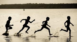 20条畅跑法则,让你的奔跑技术更合理