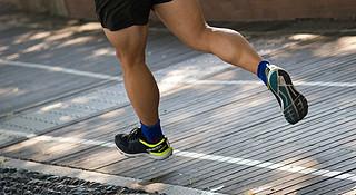 跑鞋 | 给你最大缓冲 Salomon Sonic RA Max深度评测