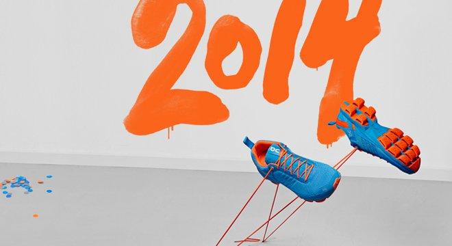 跑鞋黑科技(二):跑鞋里的结构减震