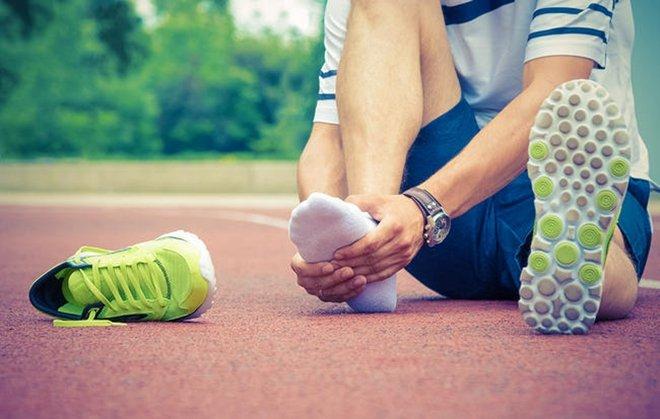 经验 | 跑步如何预防水泡