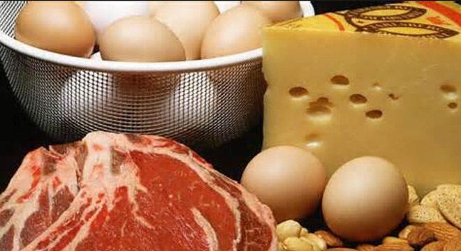 耐力运动员的饮食【五】蛋白质的作用