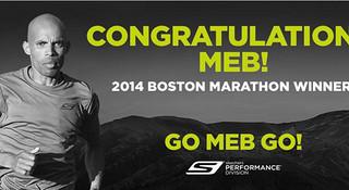 他们穿什么跑波马—2014波士顿马拉松装备面面观