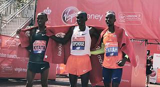 业余马拉松选手也能为国出征/港百诞生新王国人包揽前三/莫法拉基普乔格2019再战伦敦