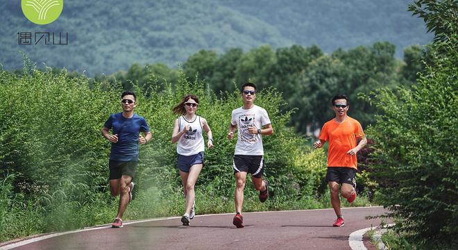 2019 深氧湖㳇山地半程马拉松秋赛
