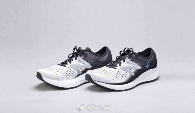 跑鞋 | 进击的大白 New Balance 1080 V9