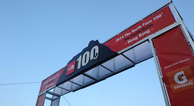 TNF100 | 香港站开赛在即,你准备好了吗?