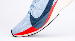 跑鞋 | Nike Zoom Vaporfly Elite 我们评测了一双可能买不到的跑鞋