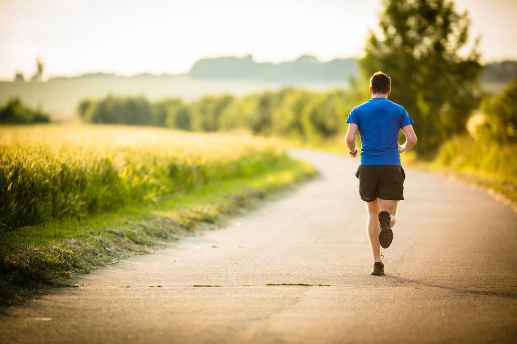 跑步时你在想什么?