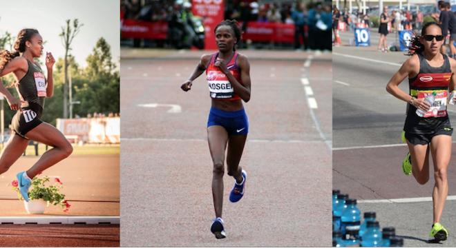 减1公斤能让你跑多快?