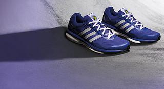 波士顿梦想 | 先睹为快 波士顿限量款跑鞋面面观