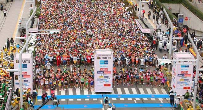 跑马必修课—不可不知的7条马拉松比赛礼仪