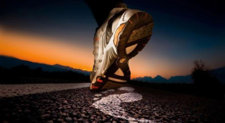 跑步新手永远不会选错的5款跑鞋(2017版)