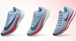 一周新鲜装备资讯 | 不止破二跑鞋 Nike还造了我们能穿的鞋
