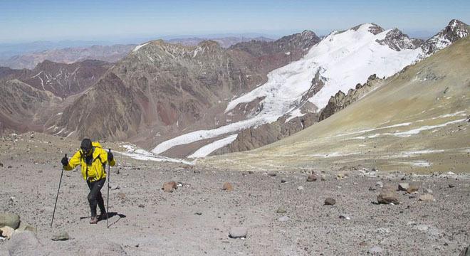 12小时49分!越野跑天王 Kilian Jornet 成功挑战阿空加瓜峰 再次创造生命巅峰新纪录