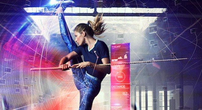 Under Armour推出的UA Record运动社交系统会成为下一个Nike+么?