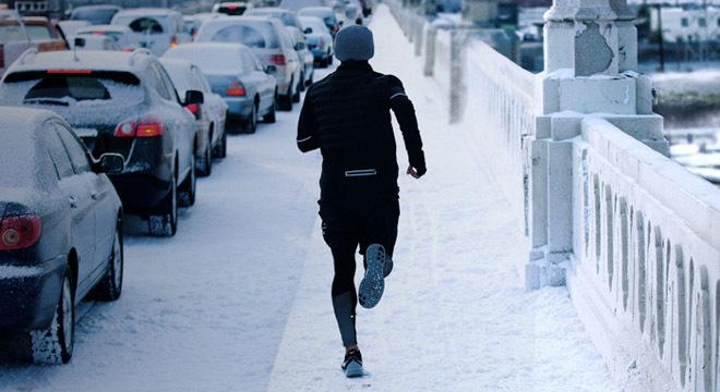冬天你可以选择寒冷,也可以选择燃烧!