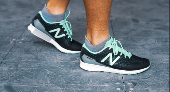 跑鞋 | New Balance HANZO T 一双冲出二次元的跑鞋