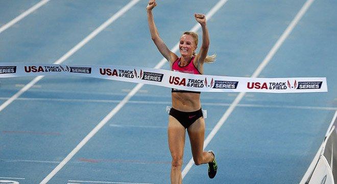 领跑姐 Flanagan 的马拉松备战小贴士