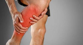 你跑步时小腿前侧疼痛吗?