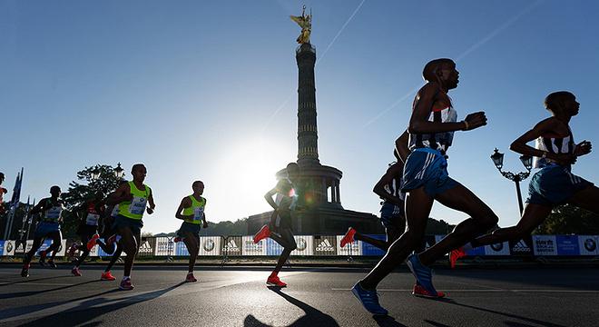 破纪录会是今年柏林马拉松的主旋律么?