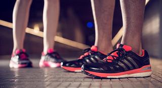 稳步迈进—adidas推出全新稳定跑鞋Supernova Sequence Boost