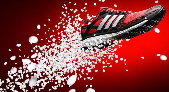 冲出boost迷阵—教你如何挑选Adidas跑鞋
