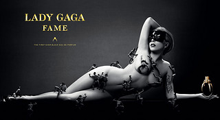 热点 | 对维密天使审美疲劳?欣赏成功瘦身的Gaga吧