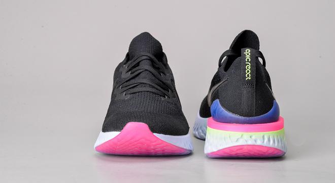 开箱 | 焕新开跑 Nike Epic React Flyknit 2