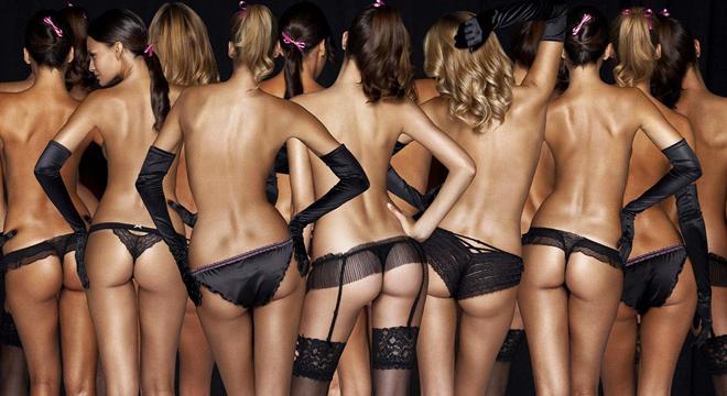 TopX | 听说80%的人都会选择内裤,你呢?