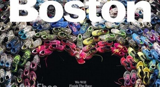 跳跳的波士顿马拉松记录