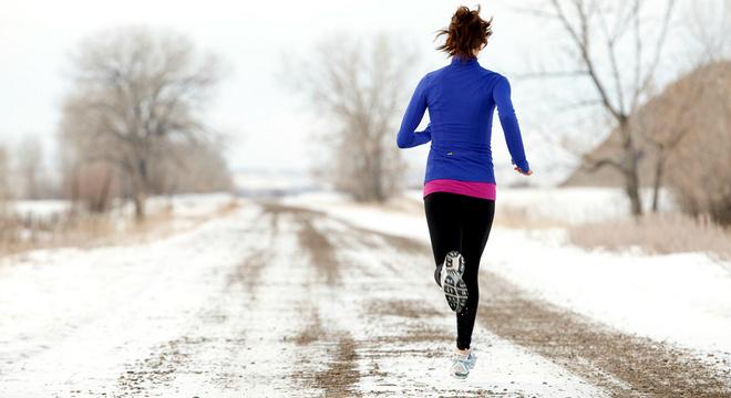 每月推荐 | 下着雪的我的雨 爱燃烧十一月跑步歌单