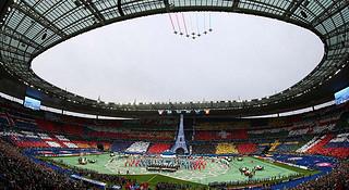 回顾 | 马拉松版的欧洲杯(下)