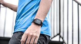 手表 | 小而美与小而精的抉择 Amazfit米动手表青春版深度评测