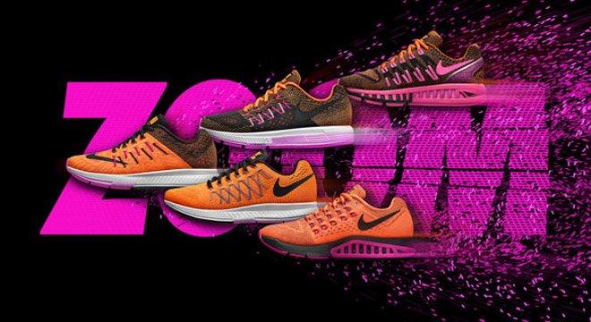 新品 | 总有一款买买买 Nike Zoom Air 新品全亮相