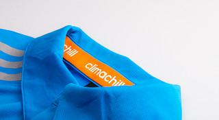 清凉自造—adidas climachill酷冷控温运动上衣体验评测