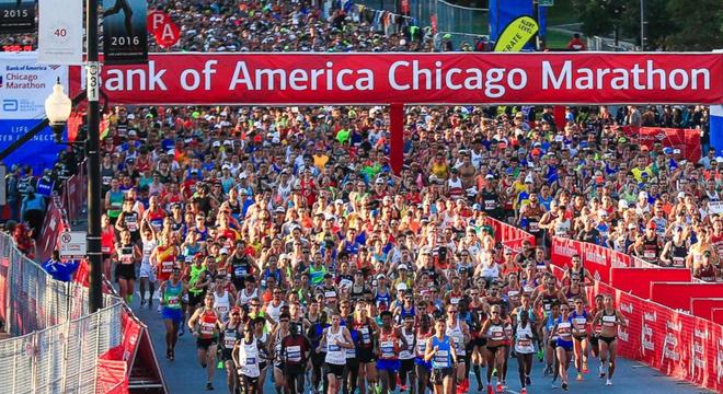 芝加哥马拉松宣布取消 2020北马正在筹备中 | 跑圈十件事