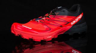 王者风范—萨洛蒙 Salomon  S-LAB SENSE 3 ULTRA SG越野跑鞋开箱
