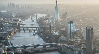 伦敦马拉松 | 伦敦马拉松「38」载 高手集结名人扎堆