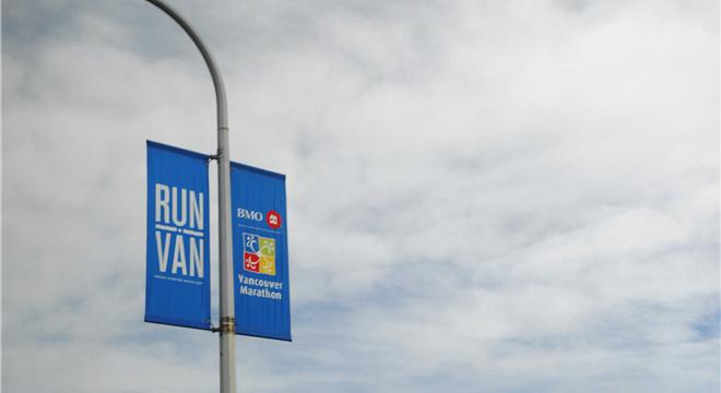 双城纪   相比温哥华,大连马拉松差在哪儿?